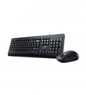 Combo Teclado + Mouse...